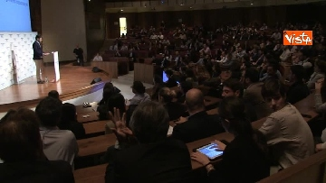 3 - RiGenerazione Italia, l'evento organizzato da Cultura Democratica con Zingaretti