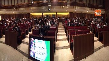 6 - RiGenerazione Italia, l'evento organizzato da Cultura Democratica con Zingaretti