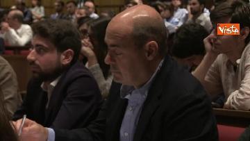 2 - RiGenerazione Italia, l'evento organizzato da Cultura Democratica con Zingaretti