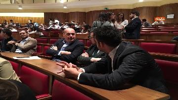 9 - RiGenerazione Italia, l'evento organizzato da Cultura Democratica con Zingaretti