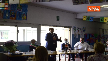 """3 - Nasce il progetto """"Carugo"""" per la riapertura in sicurezza a settembre della scuola, lo speciale"""