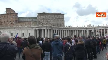 2 - ll Regina Coeli di Papa Francesco