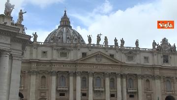6 - ll Regina Coeli di Papa Francesco