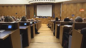 3 - Speranza alla conferenza contro la violenza sui medici