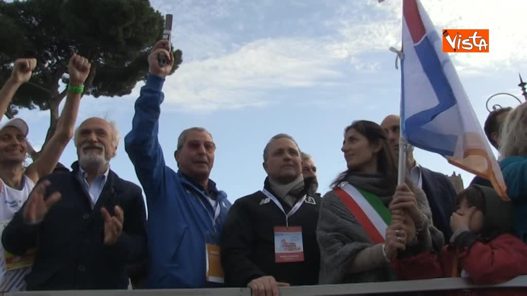 08-04-18 Raggi alla Maratona di Roma 2018 3