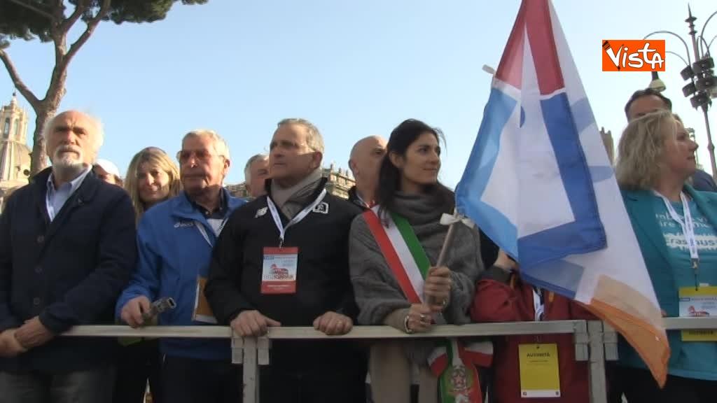 08-04-18 Raggi alla Maratona di Roma 2018 2