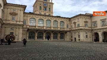 2 - Quirinale contemporaneo, l'arte e il design del periodo repubblicano nella Casa degli Italiani