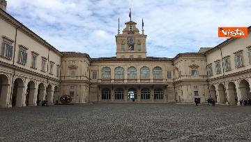 4 - Quirinale contemporaneo, l'arte e il design del periodo repubblicano nella Casa degli Italiani
