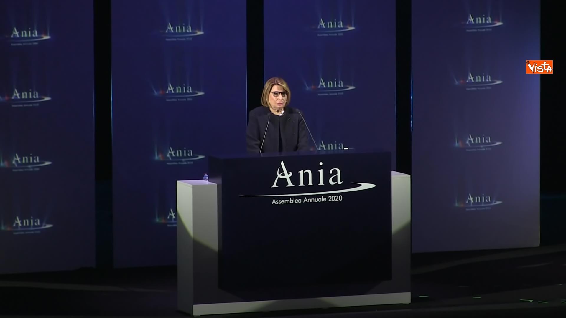 19-10-20 Ania l assemblea annuale 2020 con Conte e Patuanelli in video collegamento immagini_11