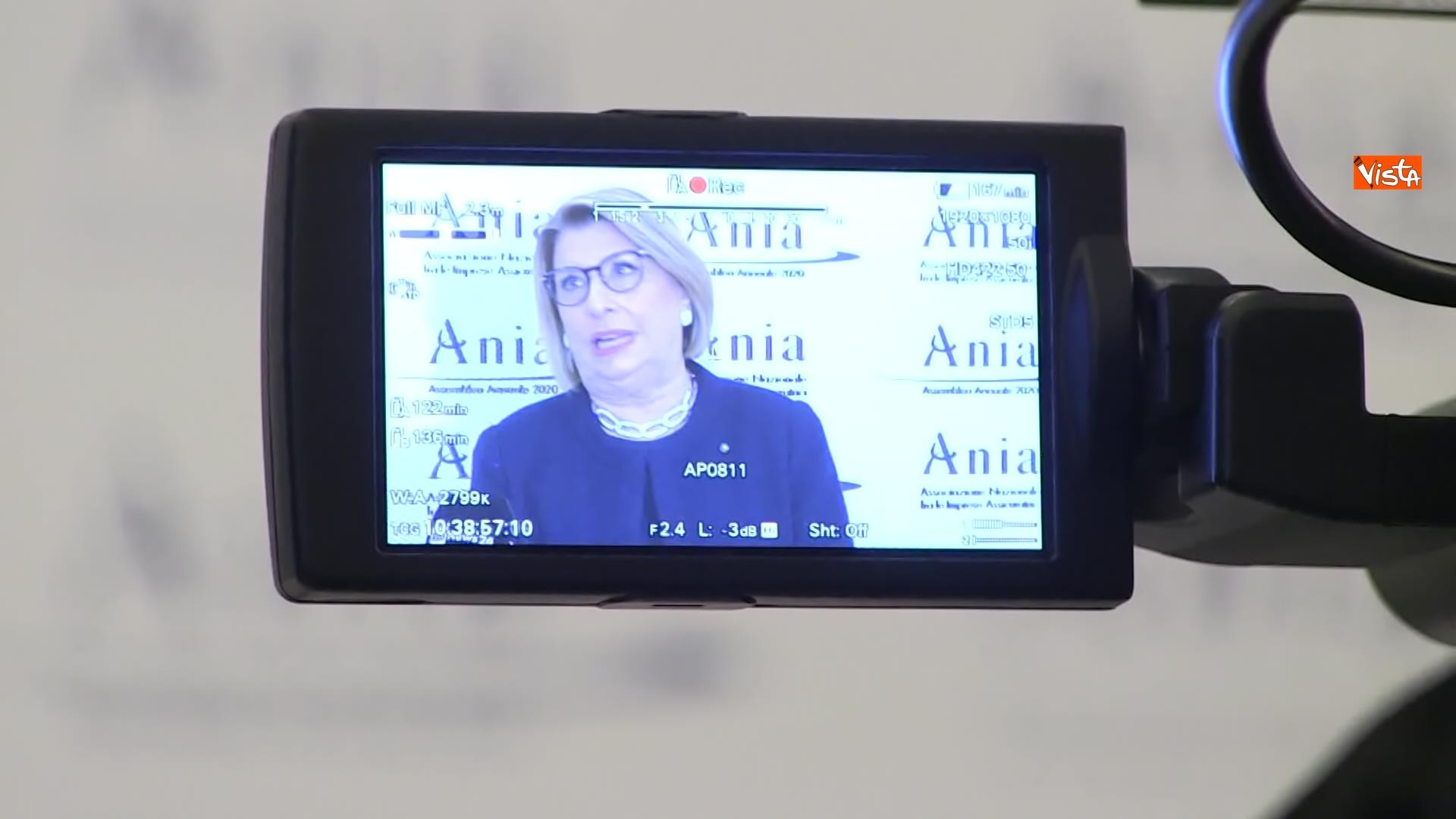 19-10-20 Ania l assemblea annuale 2020 con Conte e Patuanelli in video collegamento immagini_03