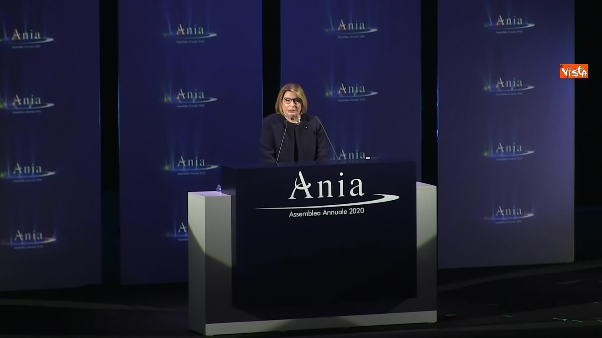 19-10-20 Ania l assemblea annuale 2020 con Conte e Patuanelli in video collegamento immagini_10
