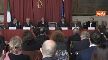 10 - Auditel, presentata la relazione annuale alla Camera dei deputati. Lo speciale