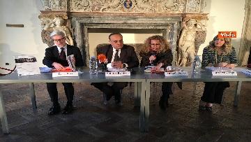 7 - Museo per tutti, la presentazione del progetto con Bonisoli a Palazzo Altemps