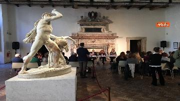 6 - Museo per tutti, la presentazione del progetto con Bonisoli a Palazzo Altemps