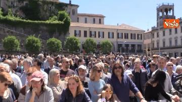 8 - Il comizio di Salvini a Cantù