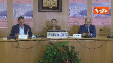 5 - Covid, convegno sulle imprese femminili e il sostegno del Microcredito a Loreto. Le foto