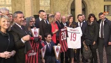 5 - Nasce il Milan Club Parlamento