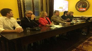 5 - Volt, il partito di giovani della Generazione Erasmus, il convegno con Covassi immagini