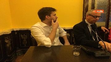6 - Volt, il partito di giovani della Generazione Erasmus, il convegno con Covassi immagini
