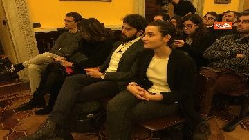 8 - Volt, il partito di giovani della Generazione Erasmus, il convegno con Covassi immagini