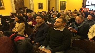 4 - Volt, il partito di giovani della Generazione Erasmus, il convegno con Covassi immagini