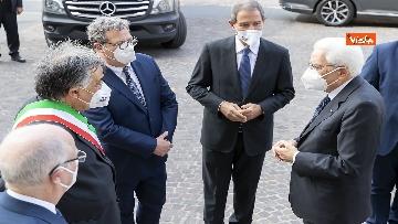 5 - Mattarella alla cerimonia del trentesimo anniversario dalla morte di Rosario Livatino