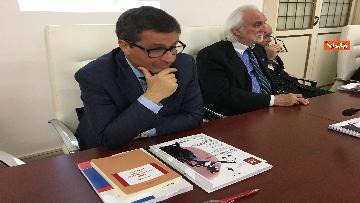 4 - I confini della Giurisdizione, il convegno all'UniPegaso con vice presidente Csm Ermini