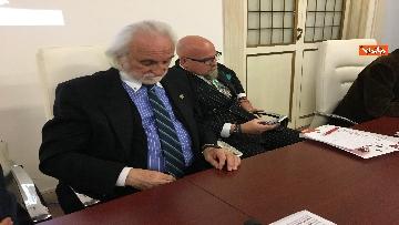7 - I confini della Giurisdizione, il convegno all'UniPegaso con vice presidente Csm Ermini