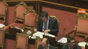 2 - Caso Diciotti, al Senato il voto su Salvini