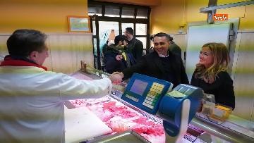 16 - Elezioni regionali Abruzzo, Di Maio e Di Battista a Penne per sostenere candidata M5s Sara Marcozzi