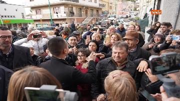 13 - Elezioni regionali Abruzzo, Di Maio e Di Battista a Penne per sostenere candidata M5s Sara Marcozzi