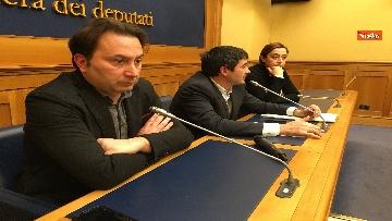 1 - Bannon, Fratoianni in conferenza stampa su aggiudicazione Abbazia Trisulti