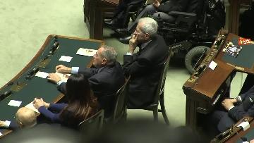 5 - Centenario Aula Montecitorio, le celebrazioni alla Camera dei Deputati