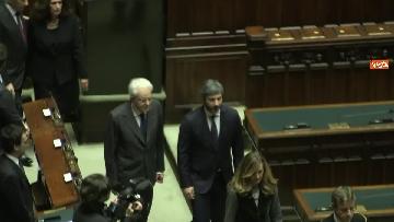 8 - Centenario Aula Montecitorio, le celebrazioni alla Camera dei Deputati