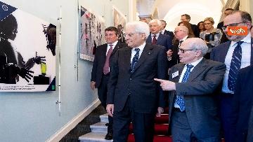 5 - Mattarella alla riunione annuale dei Presidenti e Segretari Generali dei Cnel europei