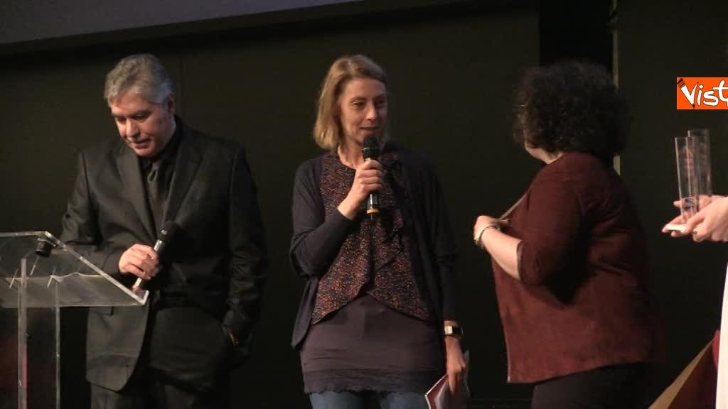 Vespa, Scrosati e Le Iene premiati da The New's Room, il primo bimestrale italiano fatto da Under 35_14