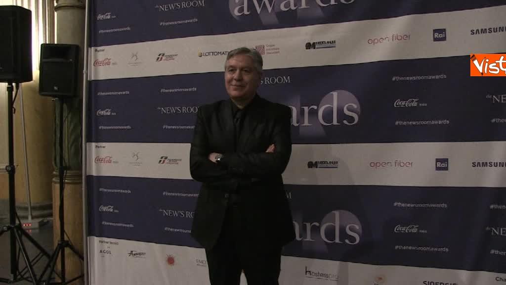 Vespa, Scrosati e Le Iene premiati da The New's Room, il primo bimestrale italiano fatto da Under 35_06