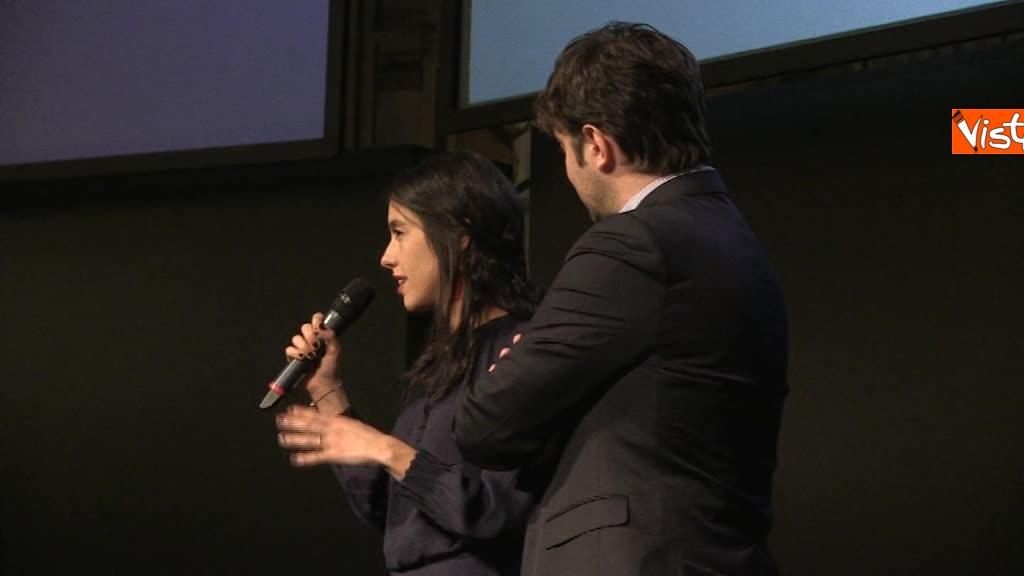 Vespa, Scrosati e Le Iene premiati da The New's Room, il primo bimestrale italiano fatto da Under 35_10