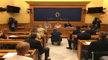 2 - Case popolari, la proposta della giunta abruzzese, la conferenza con Meloni e Marsilio