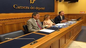 4 - Case popolari, la proposta della giunta abruzzese, la conferenza con Meloni e Marsilio