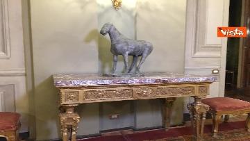22 - Quirinale contemporaneo, l'arte e il design del periodo repubblicano nella Casa degli Italiani