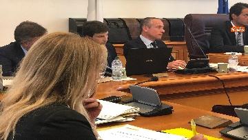 5 - Ad Poste Del Fante in audizione in commissione Trasporti, Poste e Telecomunicazioni immagini