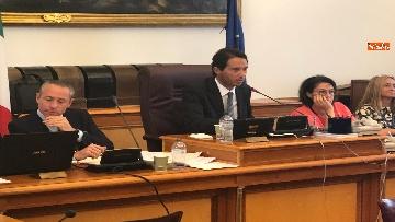 4 - Ad Poste Del Fante in audizione in commissione Trasporti, Poste e Telecomunicazioni immagini