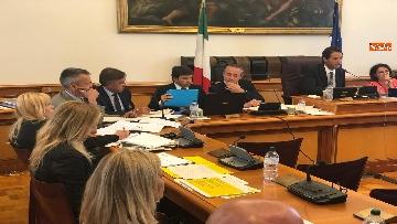2 - Ad Poste Del Fante in audizione in commissione Trasporti, Poste e Telecomunicazioni immagini