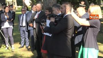5 - Arrivano i Qooder per i Carabinieri, più tempestività e sicurezza
