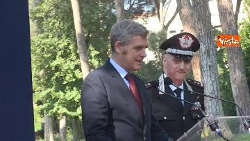 1 - Arrivano i Qooder per i Carabinieri, più tempestività e sicurezza