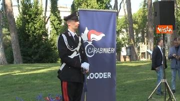 7 - Arrivano i Qooder per i Carabinieri, più tempestività e sicurezza