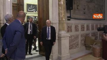 1 - Cnel, la presentazione del rapporto a Montecitorio immagini