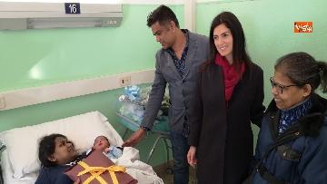 4 - Il primo nato a Roma da genitori dello Sri Lanka si chiama Italo