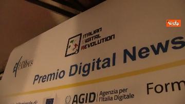 16 - Aidr Premio Digital News, tutti i premiati di quest'anno